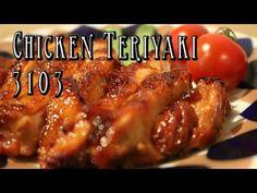 Chicken Teriyakiーsimple japanese cooking 3103 - YouTube
