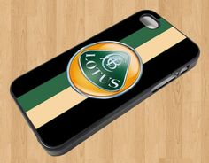 Lotus Cars Logo Iphone case for Iphone 4 4S Case sm1260