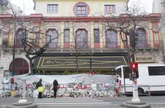 Sting To Re-Open Bataclan, Site Of Paris Attacks, With November 12 Concert