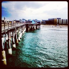 Cocoa Beach Pier in Cocoa Beach, FL