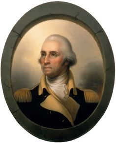 George Washington was the father of country. First (and greatest) President of the United States. His leadership as a General of the Continental Army led to the independence from England. His example established the Presidency. Presidents Wives, Greatest Presidents, American Presidents, American Revolutionary War, American Civil War, American History, Continental Army, Mount Vernon, Declaration Of Independence