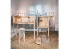 La collection Folia de Noé Duchaufour-Lawrance pour Saint-Louis