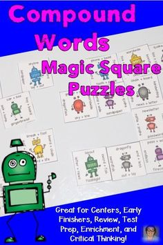 Multiple Meaning Words Task Cards | Multiple Meaning Words Activities