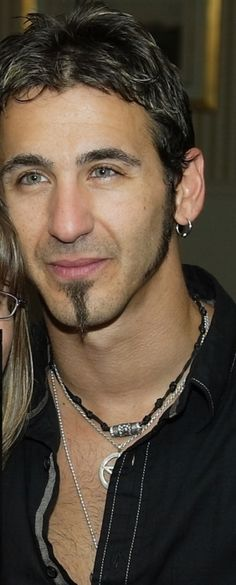 Sully Erna!!! Such a beautiful beautiful man!!!!