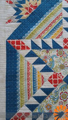 Piece N Quilt: Main Street Market Designs ~ Spring 2013 Quilt Market