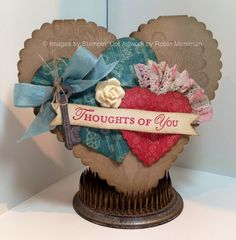Thoughts of You - Trinity Designs
