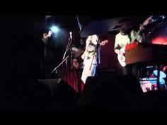 los nastys - Concierto en el Gruta 77 - YouTube