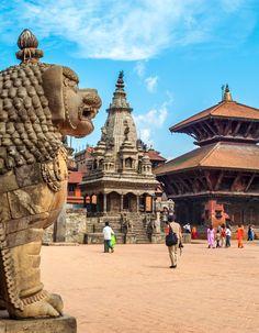 Bucket List Destinations You've Never Heard Of - Bhaktapur, Nepal