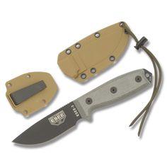 ESEE Adventure Knife