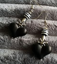 Earrings MwL design nL 058