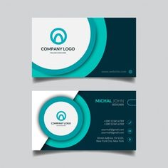 Business Cards Layout, Business Card Template Word, Professional Business Card Design, Luxury Business Cards, Blank Business Cards, Elegant Business Cards, Business Card Mock Up, Business Design, Photoshop