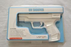 VX Shooter Wii Motion plus Compatible, £6.00