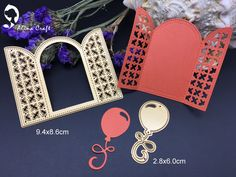 Cheap cutter die, Buy Quality cutter card craft directly from China cutter craft Suppliers: Metal cutting dies grid window balloon arch door  Scrapbook card album paper craft home decoration embossing stencil cutter