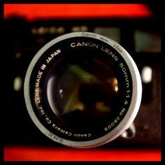 canon 50mm 1.4 LTM