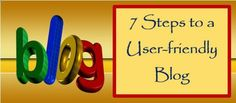 7 Steps to a User-Friendly Blog | Myths of the Mirror