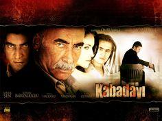Kabadayı (2007 - HD) | Türk Filmi
