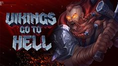 Yggdrasil Gaming launches new Vikings go to Hell slot game Software Development, Vikings, Gaming, Product Launch, Thankful, News, Blog, The Vikings, Videogames