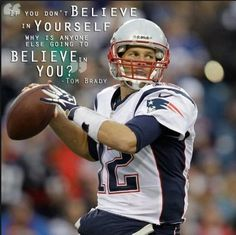 Tom Brady went for 340 yds and 3 tds in the Patriots win over the Bills. New England Patriots Football, Patriots Fans, Patriots 2017, Patriots Logo, Vince Lombardi, Sport Football, Football Helmets, Football Season, Tom Brady Football