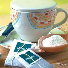 熱奶茶-茶包泡法食譜 - 飲料類料理 - 楊桃美食網 專業食譜