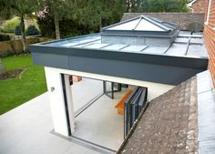 Jobson Orangery | Apropos Conservatories