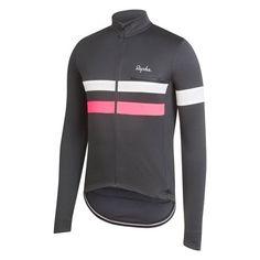 Long Sleeve Brevet jersey | Rapha Site