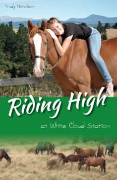 Book 4 in the White Cloud Station series is now available.  club.whitecloud@vodafone.co.nz