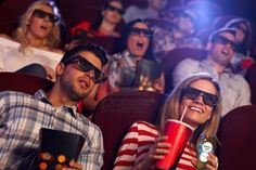 friends at the movies - Google Search