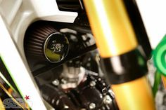 """""""Slice"""" 2014 Honda Grom Honda Grom Custom, 2014 Honda Grom, Video New, Motorcycle Gear"""