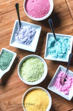 Natural Food Coloring for Frosting | Natural food coloring, Frosting ...