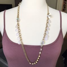 LOFT Jewelry - LOFT necklace! Clearance Price!!