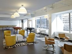 Golin - Chicago Offices