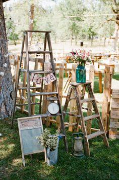California Backyard Wedding From Joyful Weddings And Events