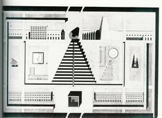 rossi - modena.jpg (747×543) Aldo Rossi, Theory