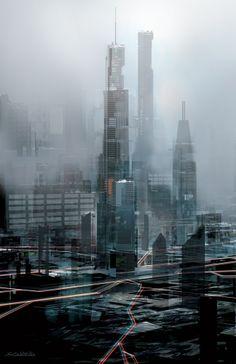 Metropolis of Tomorrow: Photo