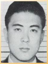 Murakami, Gary W.    Rank: Policeman    Serial Number:14037    Division: University    Date killed: Wednesday, October 9, 1968    Cause of Death: Shot by a Mentally Ill Suspect