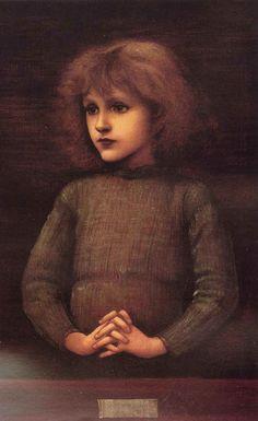 Musical Angels - Edward Burne-Jones - WikiPaintings.org