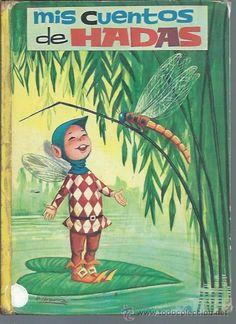 MIS CUENTOS DE HADAS VOLUMEN Nº 18 EDITORIAL VASCO AMERICANA BILBAO 1966, 63 PÁGS, CARTONÉ, LEER (Libros de Segunda Mano - Literatura Infantil y Juvenil - Cuentos)