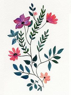 painting by melissa ebert
