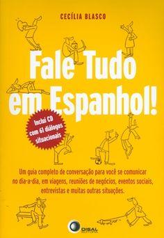 Notinha 17#: Para aprender espanhol | De Livro em Livro