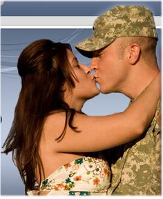 Military Cupid – For Dating People in Uniform - Posted by: Bethany Sanchez November 7, 2013 in Military