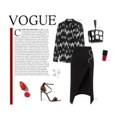 Untitled #797 by livnd on Polyvore