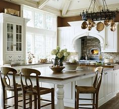 What a great space!