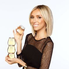 Giuliana Rancic's New Signature Brand of Wine Is Bottled in Shatter-Proof Cups, Geared Toward Women Like Me | E! Online Mobile