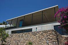 Casa Negra, Mexico by BGP Arquitectura.
