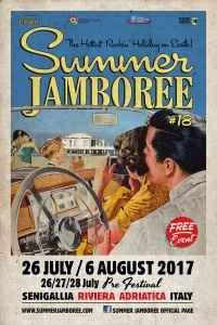 Su Fantastiche Nel 65 Vintage Summer Jamboree Immagini 2019Moda Acjq54L3SR