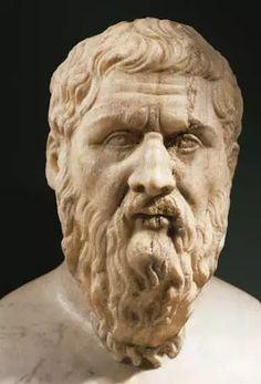 Plato [Credit: G. Dagli Orti—DeA Picture Library/Learning Pictures]