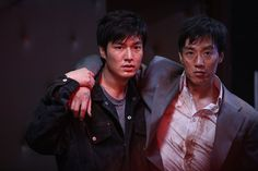 Watch Gangnam Blues and other titles from around the world at Dramafever