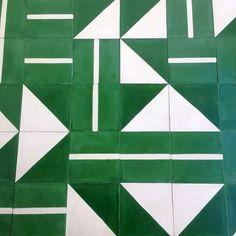BRASILIA #cementtiles #pophamdesign