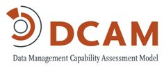 DCAM, the Data Management Capability Assessment Model from the EDM Council.
