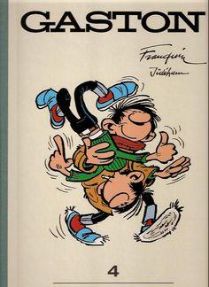Gaston - L'âge d'or de Gaston (Le Soir) -4- Les années 1962-1963 - BD